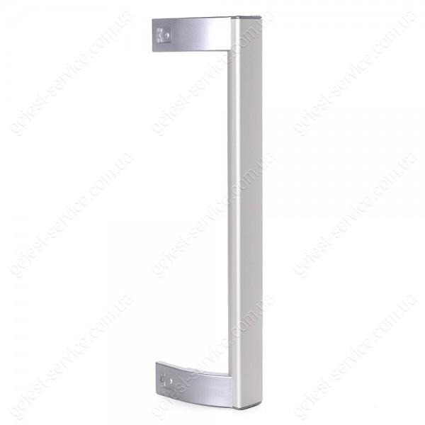 Ручка-скоба сіра 730365800801 холодильника ATLANT XM 44XX, 45XX, 62XX, 63XX