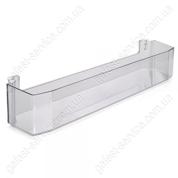 Полка-бар'єр 769748404300 нижня холодильника ATLANT 44XX, 47XX, 51XX, 61XX, 63XX