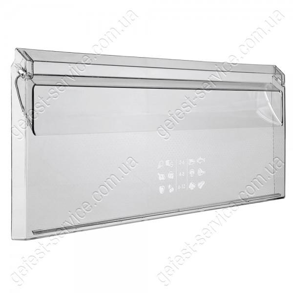 Панель 773522411000 (470x195) верхн., средн. корзины М/К холодильника ATLANT 46XX