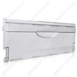 Панель 774142100800 (470×185) ящика морозильной камеры ATLANT 18хх, 40хх, 47хх, 50хх, 60хх, 63хх, 70хх, 71хх...