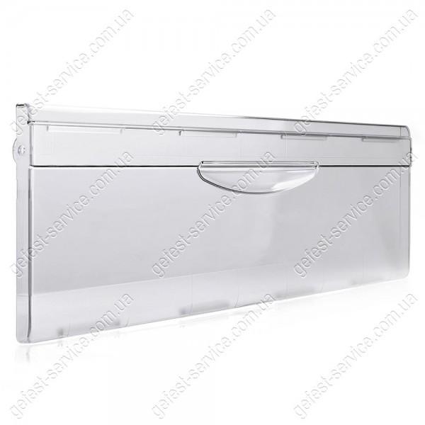 Передня панель нижнього ящика морозильної камери Atlant 470x210