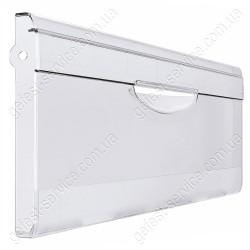 Панель 774142100901 (470x210) для пластмас. поддона нижней корзины М/К ATLANT
