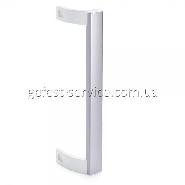 Ручка-скоба белая 730365800800 холодильника ATLANT XM 44XX, 45XX, 62XX, 63XX