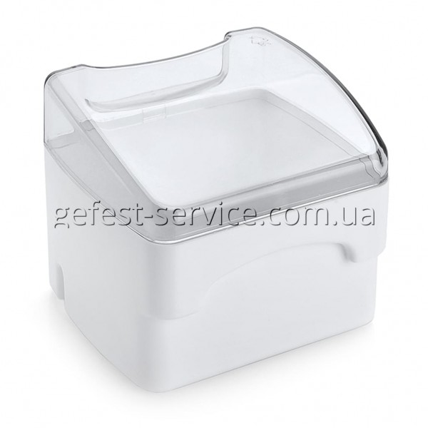 Ємність з кришкою 769748201101 мала холодильника ATLANT