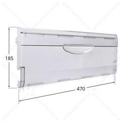 Панель ящика морозильной камеры Атлант М-7184 | 774142100800
