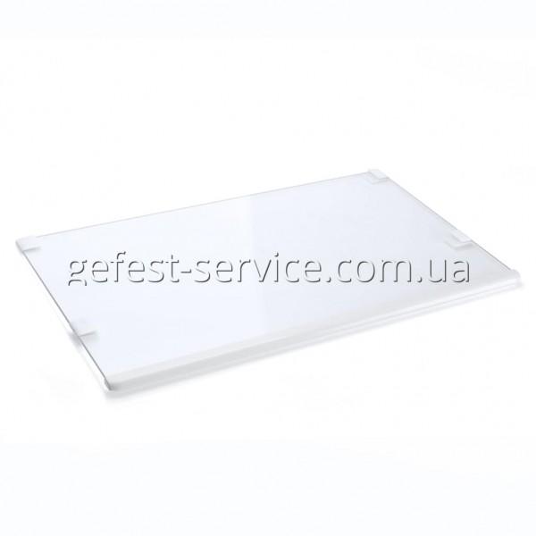 Полиця 371320307100 (520x340) скляна нижня холод-ка ATLANT 17XX, 18XX, 40XX, 60XX