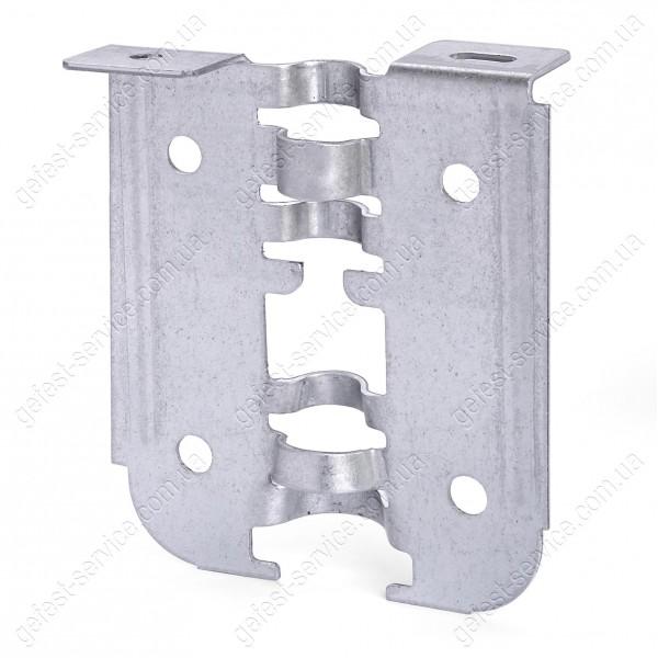 Корпус ГШ.00.004-01 горелки стола малой мощности плиты GEFEST 1200, 3200