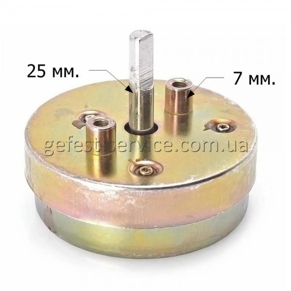 Таймер механический 0032-07(18)-60 плиты GEFEST 6100, 6300