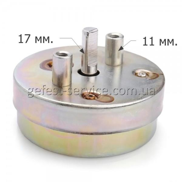 Таймер механический 0032-11-60 плиты GEFEST 1100, 1110, 1200, 3200