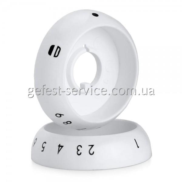 Воротник 1100.00.0.156-23 ручки ТУПа плиты GEFEST