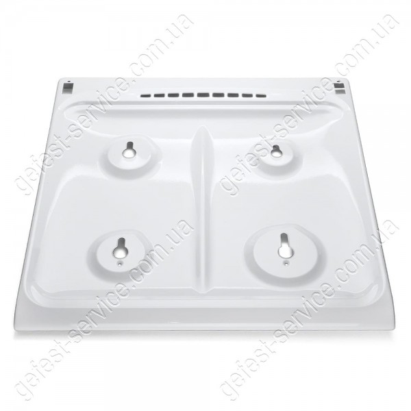 Стол 1200.00.0.004 эмалированный белый под крышку плиты GEFEST 1200-С- -С7, 6100-00--02