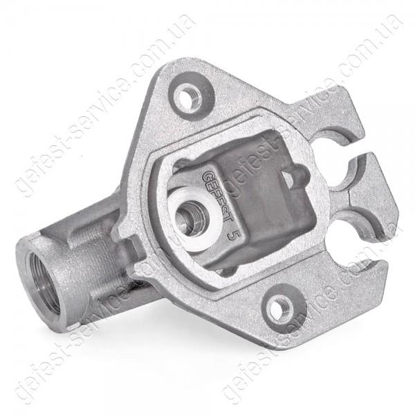 Корпус 1200.00.0.031 пальника малої потужності плити GEFEST 3500, 5100, 5300, 5500, 6100 ...