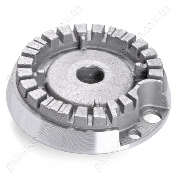 Змішувач 1200.00.0.043-01 пальника нормальної потужності плити GEFEST 1500, 3500, 5100, 5300 ...