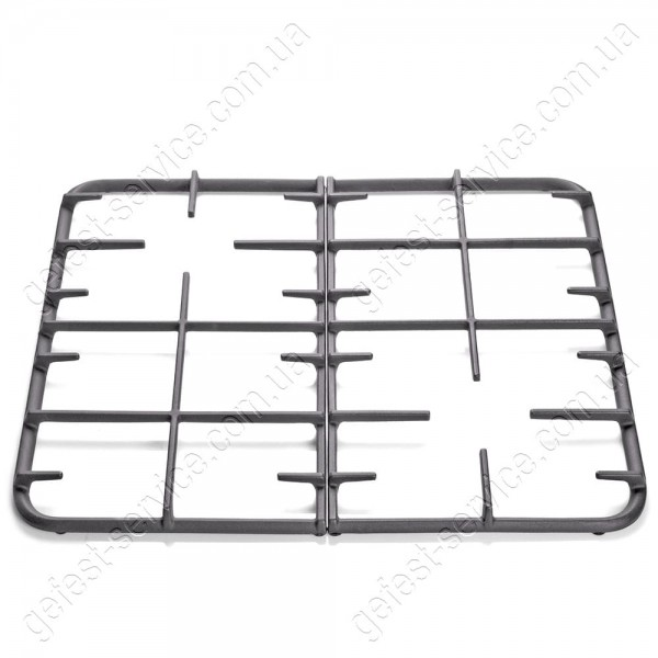 Комплект чугунных решеток плиты Gefest 6100