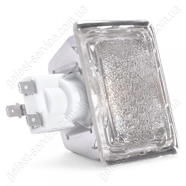 Модуль подсветки духовки PLO-0009-8065V в сборе плиты GEFEST 6100, 6300, 6500