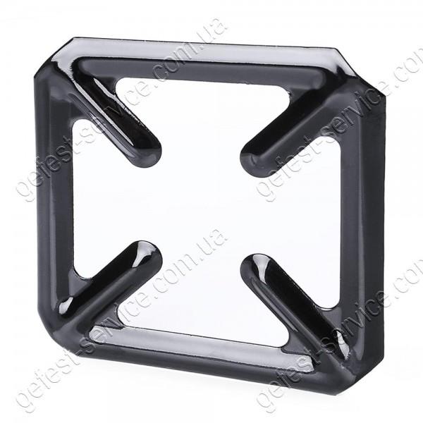 Накладка эмалированная решетки рабочего стола для газовой плиты