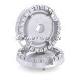 Смеситель PS50050-00-004 горелки нормальной мощности плиты GEFEST 1500, 3500, 6500
