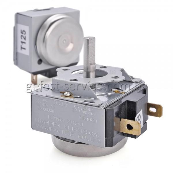 Таймер электромеханический DKJ-Y-11-120 плиты GEFEST 1202