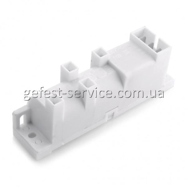Блок электроподжига BR-1-4 газовой плиты Gefest