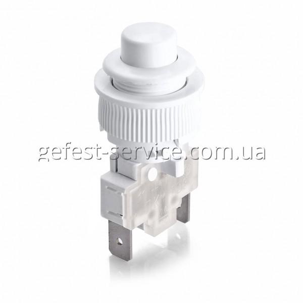 Кнопка розжига конфорок плиты Gefest ПКн 508.2-222 (белая)