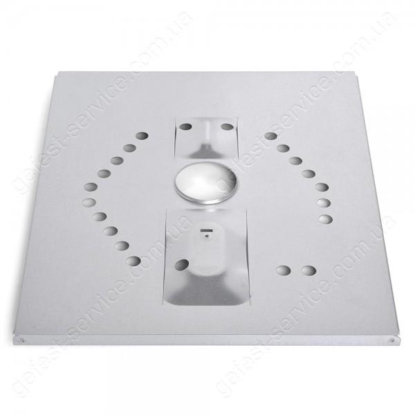 Под 3100.00.0.058 духовки плиты GEFEST 3200-00... 3200-08 Размер: 330x400 мм.