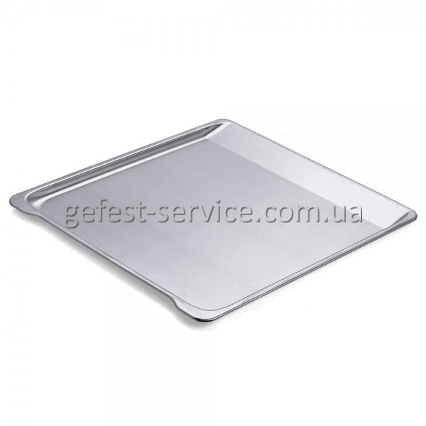 Противень 3100.00.0.057 плиты GEFEST 300, 2140, 3100, 3200, 3300, 3500... Размер: 320x385