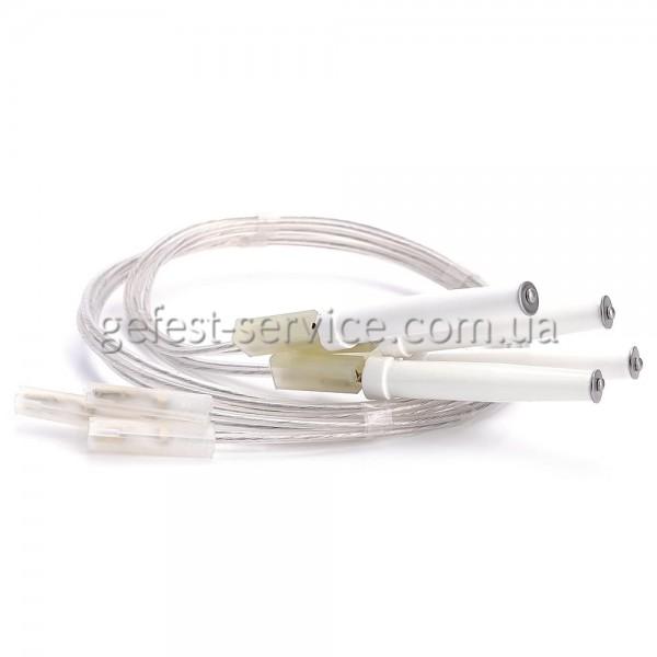 Разрядники в сборе для газовых плит GEFEST 300, 1100, 3100 (комплект)
