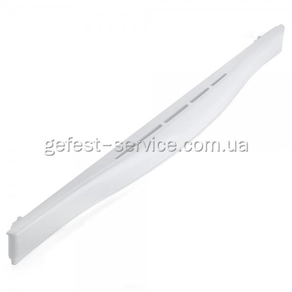 Ручка духовки  біла 1200.18.0.005 плити GEFEST 1100, 1200