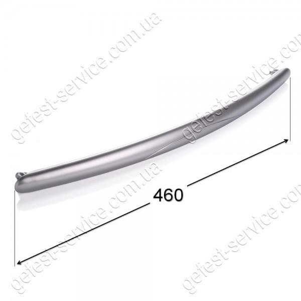 Ручка 3100.11.0.003-03 серого цвета дверцы духовки плиты GEFEST 3200-00 К60, К62, К63...