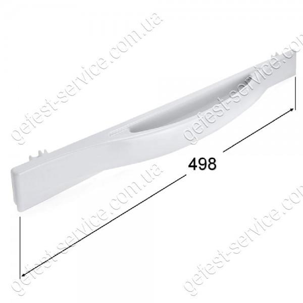 Ручка 3200.15.0.007 двери духовки плиты GEFEST