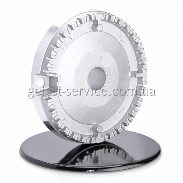 Конфорка 383086830000 повышенной мощности плиты GEFEST 5100, 6100, 6300