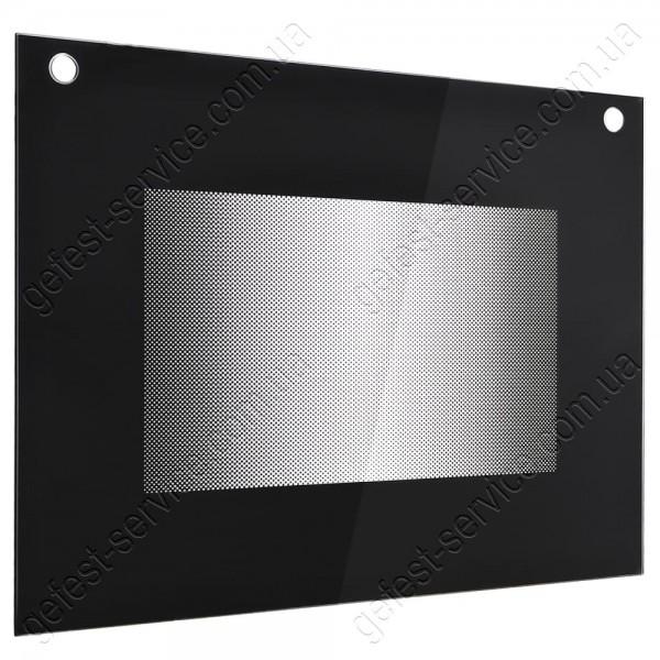 Стекло панорамное 598x443 (1200.18.1.001-17) плиты GEFEST 1200-C K61, K62 до 01.10.2012