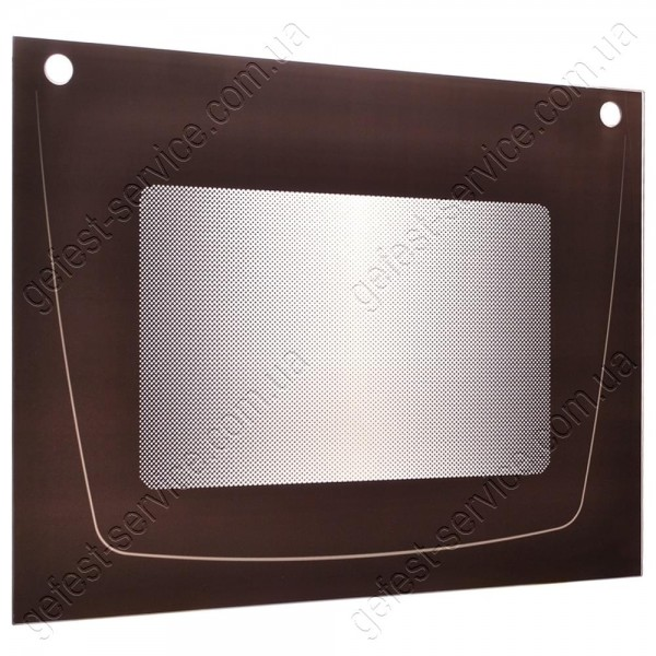 Стекло панорамное 598x443 (1200.18.1.001-18) плиты GEFEST