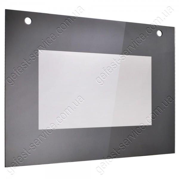 Стекло панорамное 598x443 (6100.19.1.001-03) плиты GEFEST 1200-C K60 от 01.10.2012