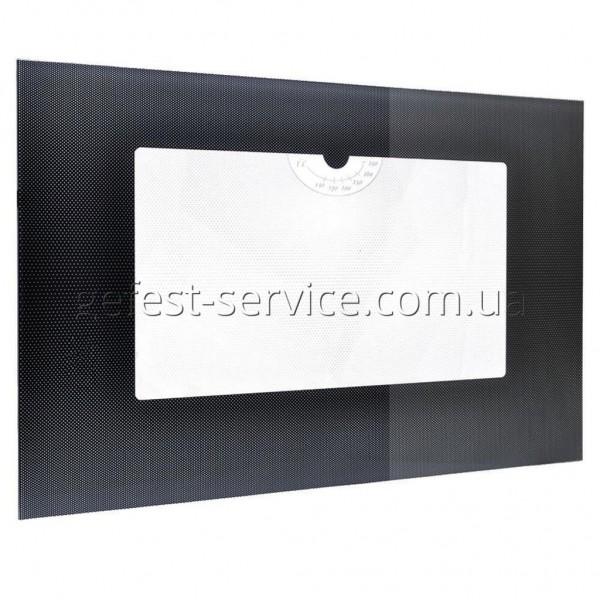 Наружное стекло духовки плиты Gefest (1200.18.2.001-03)