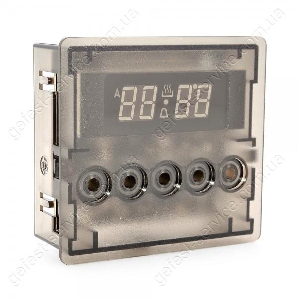 Таймер электронный LED 2000/505.0С9 плиты GEFEST 5100, 6100, 6300, 6500