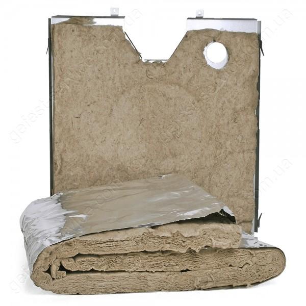 Теплоизоляция с кожухом для плиты GEFEST 3200-00... 3200-07 (комплект)