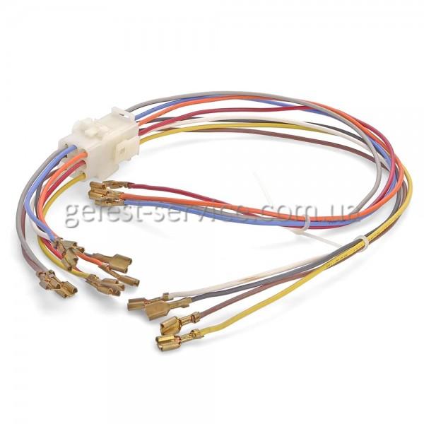 Жгут электропроводов для подсоединения конфорок плиты GRETA