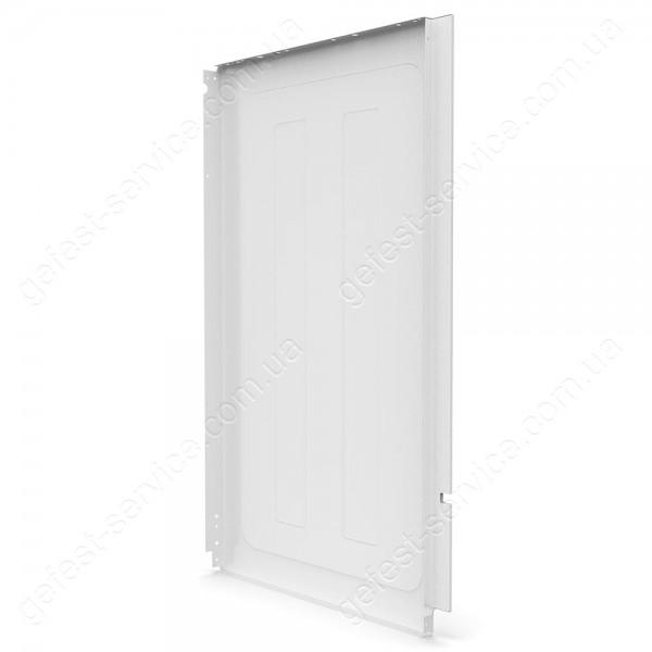 Бокова стінка 1470-00.28.00.000E біла плити GRETA 1470-00 (права боковина)