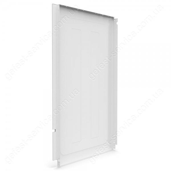 Бокова стінка 1470-00.29.00.000E біла плити GRETA 1470-00 (ліва боковина)