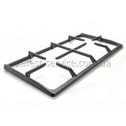 Решетка чугунная рабочего стола кухонной плиты GRETA 1470-00 (половинка). Размер: 230x460