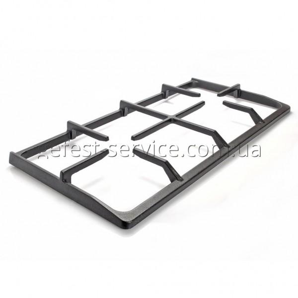 Чугунная решетка рабочего стола плиты Greta 1470-00