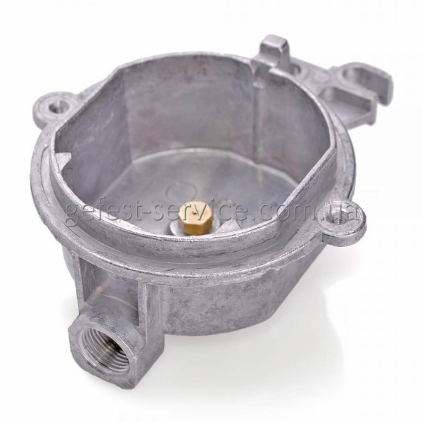 Корпус горелки повышенной мощности плиты GRETA 1103 выпуском от 2011