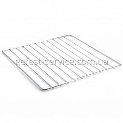 Решетка стальная в духовку кухонной плиты GRETA 1470, 600. Размер: 370x370 мм.
