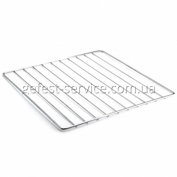 Решетка стальная в духовку кухонной плиты Greta 1470, 600