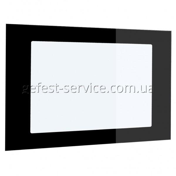 Внутреннее стекло духовки для плиты Greta 600-00