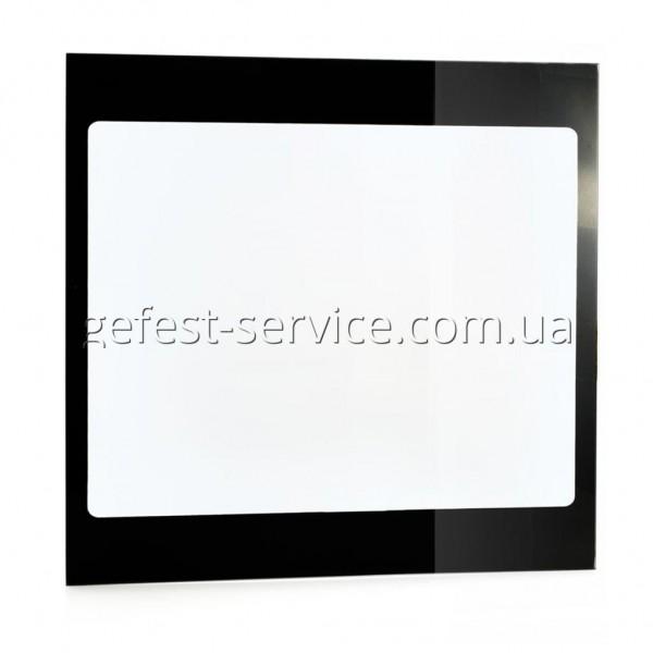 Внутреннее стекло дверцы духовки 405x390